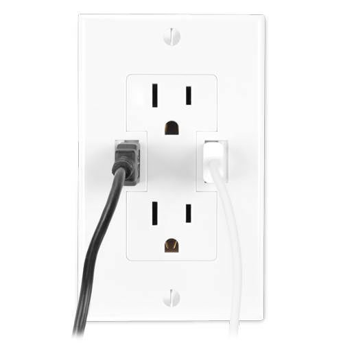 Wall Outlet With Usb Ports
