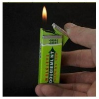 Chewing Gum Butane Lighter
