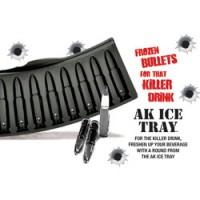 Bullet Ice Cube Tray