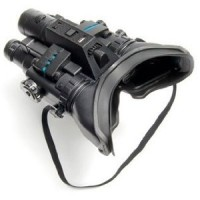 Recording Night Vision Goggles