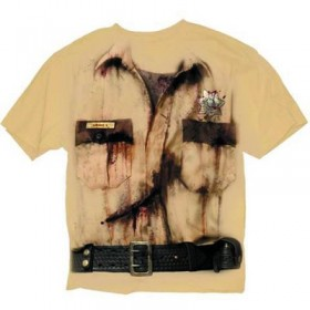 The Walking Dead's Rick Grimes Shirt