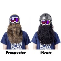 Beard Ski Mask
