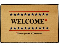 Anti-Democrat Doormat