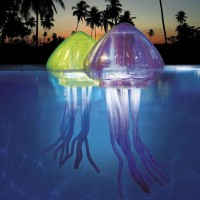 Jellyfish Pool Lighting