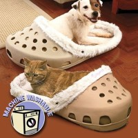 Sasquatch II Pet Bed