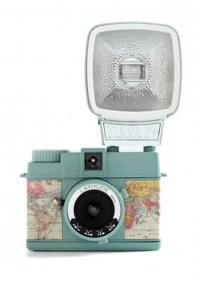 Diana Mini Vintage Camera