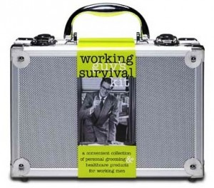 working guy survival kit