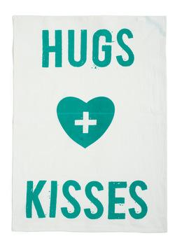 Love in Every Loaf Tea Towel