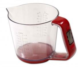 Taylor Digital Measuring Cup