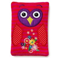 Owl Keep You Warm Pad
