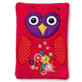 Owl Keep You Warm Pad