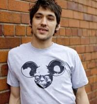 Yoda Mouse T-Shirt