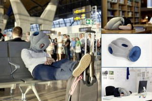 power napping hat