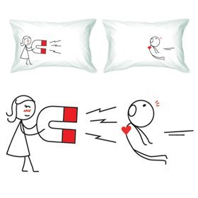 You're Irresistible Pillowcase