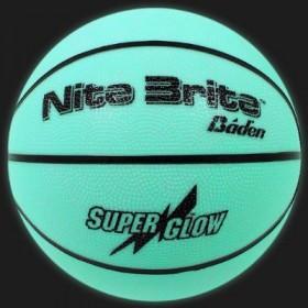 Nite Brite Basketball