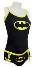 DC Comics Batgirl Sexy Pajamas