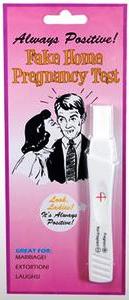Fake-Pregnancy-Test