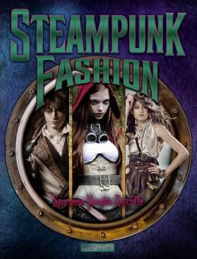 Steampunk Fashion Book