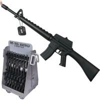 M-16 BBQ Lighter