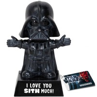 I Love You Sith Much Bobble-Head