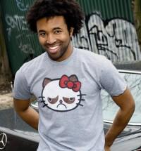Hello Grumpy T-Shirt