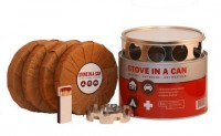 Stove In A Can Kit
