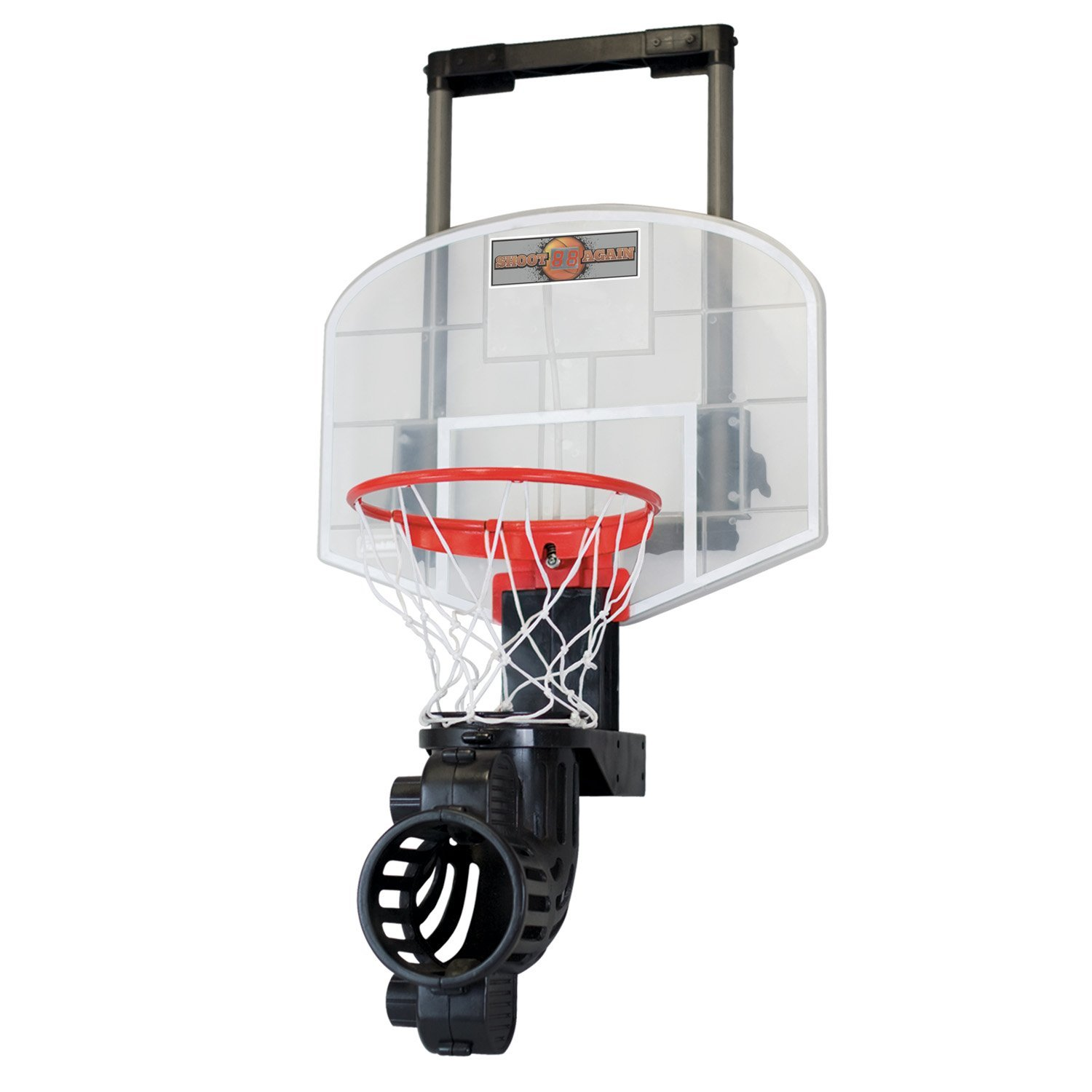 basketball hoop bedroom shoot again basketball hoop