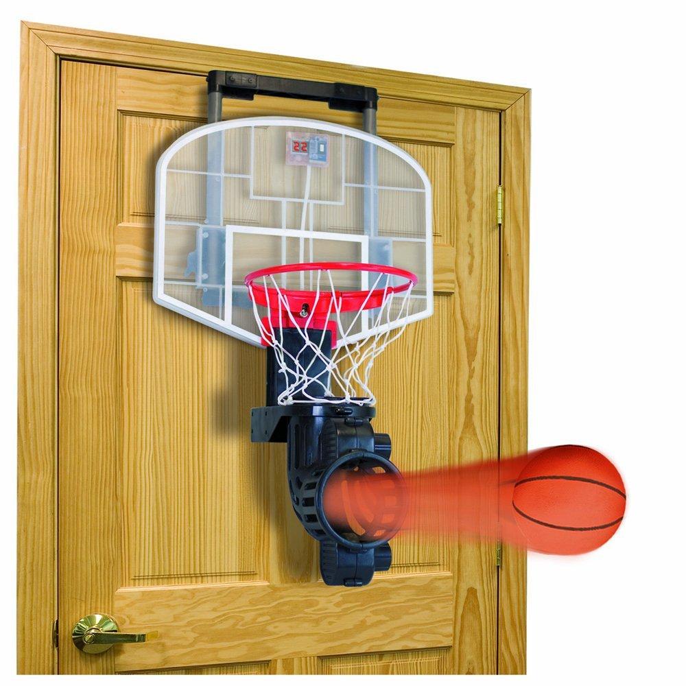 Cheaper than a shrink for Bedroom basketball hoop
