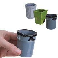 Get Trashed Shot Glasses