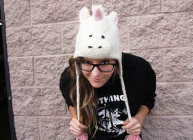 The Unicorn Hat
