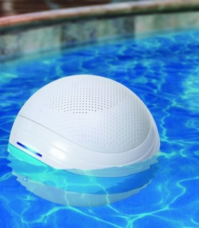 Wireless Floating Sound System