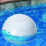 Wireless Floating Sound System