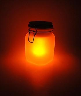 Sun Jar LED Light