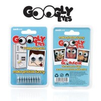 Googly Eyes Fridge Magnets