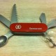 Theo Klein Toy Swiss Army Knife