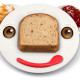 Fred-and-Friends-Spreddy-Bear-Sandwich-Plate