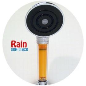 Vitamin C Infused Showerhead