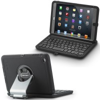 Rugged iPad Mini Bluetooth Case
