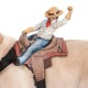 Dog Riders Cowboy Costume