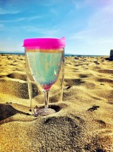 Vino2Go Wine Sippy Cup