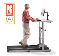 LifeSpan TR1200-DT Treadmill Desk