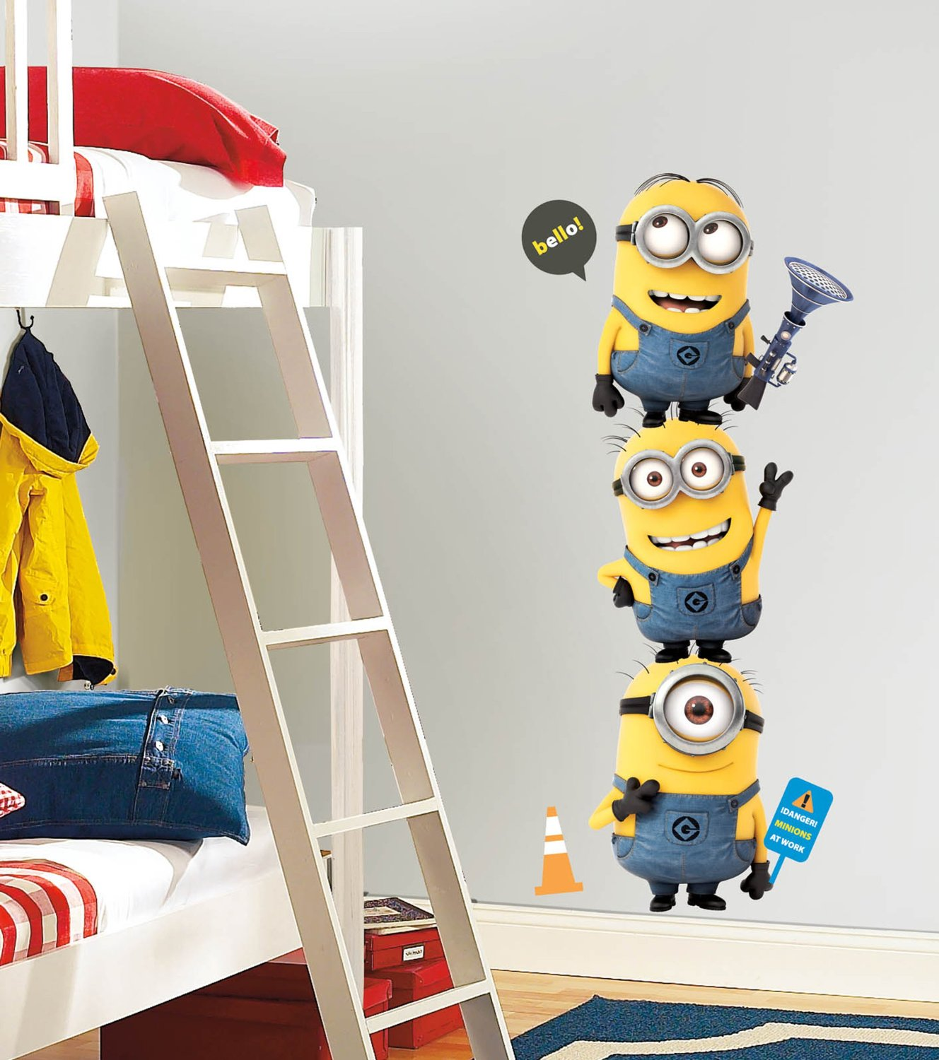 You searched for: minion! Etsy is the home to thousands of handmade, vintage, and one-of-a-kind products and gifts related to your search. No matter what you're looking for or where you are in the world, our global marketplace of sellers can help you find unique and affordable options. Let's get started!