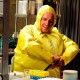 breaking bad cook costume