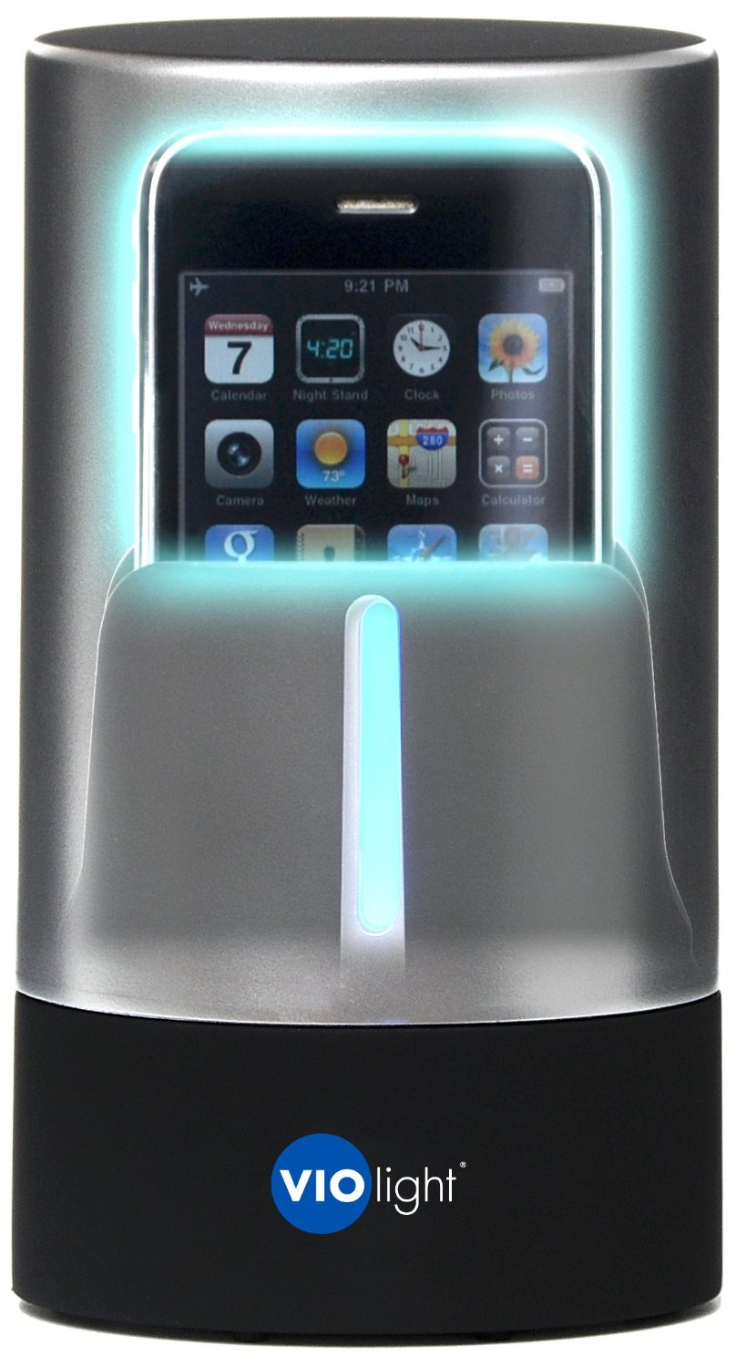 Violight UV Cellphone Sanitizer