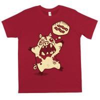 Zombie Pig T-Shirt