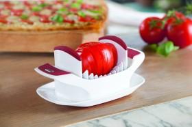 Easy Slice Tomato Slicer