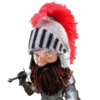 Beard Head – Barbarian