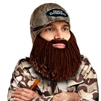 Beard Head – Duck Dynasty