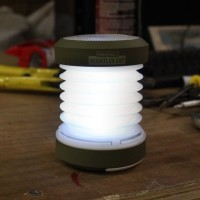 Nightlux Rechargeable LED Lamp & Flashlight