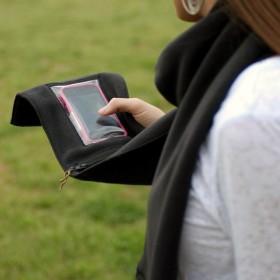 Peepsnake iPhone Scarf
